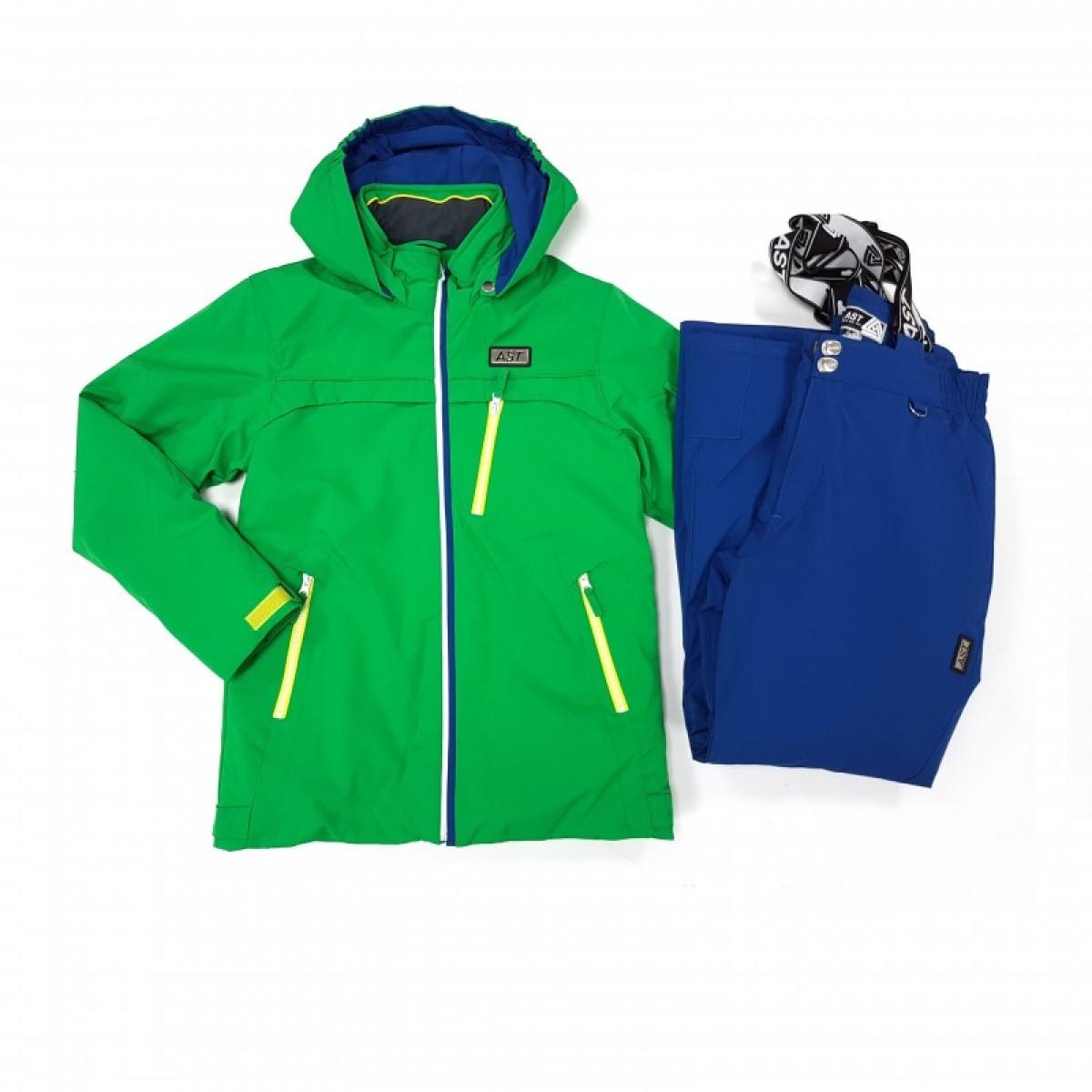 2a1027a7b84b8 Completo Sci Junior AST - ASTROLABIO BOY - Ski - Montagna - Sport ...