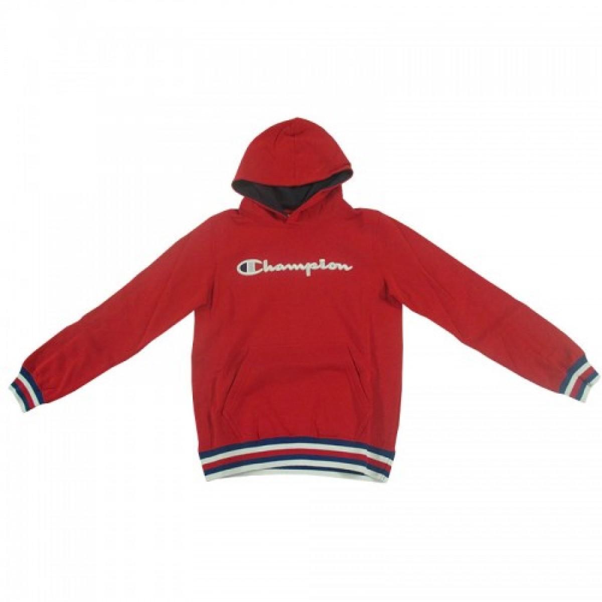 55899bdb344246 Champion felpa con cappuccio bambino - Felpe - Bambino/a ...