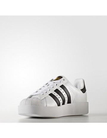 scarpe donna adidas superstar bold
