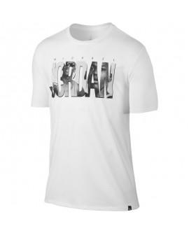 Nike air jordan t-shirt