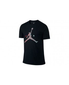Nike air jumpman tee