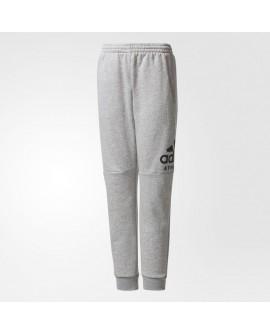 pantaloni tuta bimbo adidas